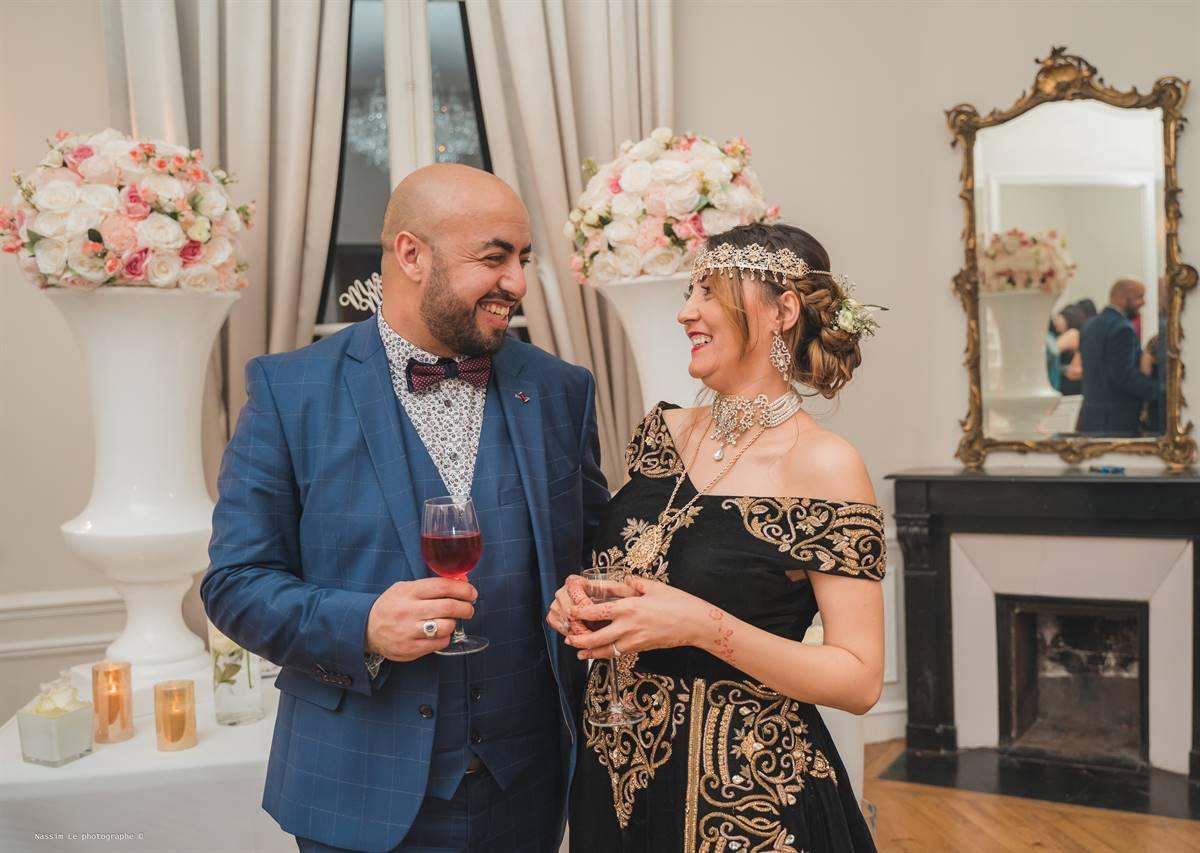 Pourquoi choisir ce Photographe mariage oriental 89