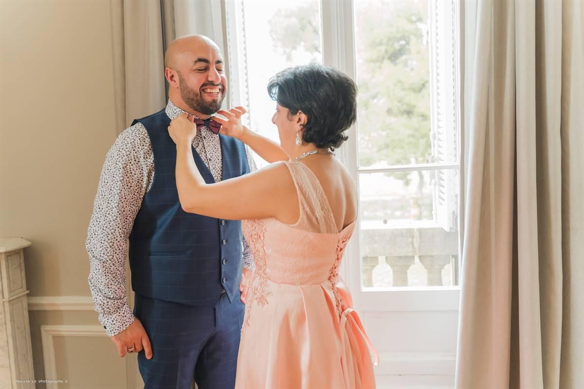 Pourquoi choisir ce Photographe mariage oriental 99