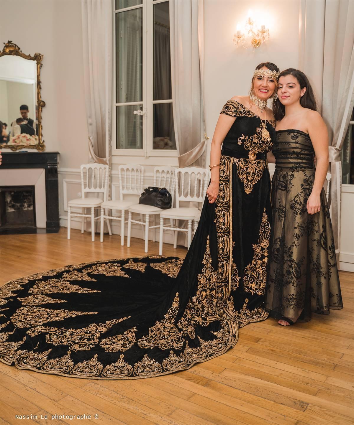 Pourquoi choisir ce Photographe mariage oriental 95
