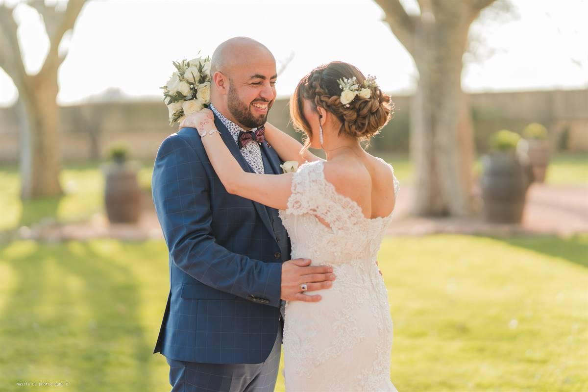 Pourquoi choisir ce Photographe mariage oriental 26