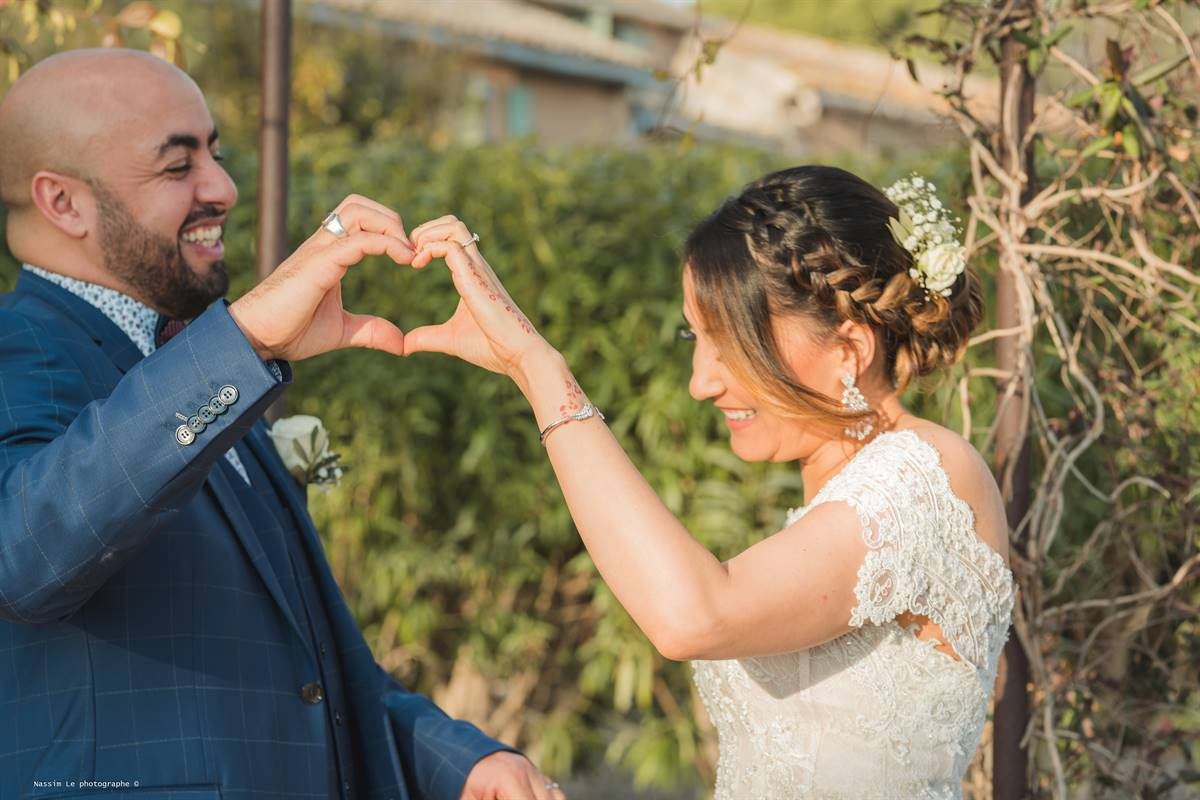 Pourquoi choisir ce Photographe mariage oriental 30