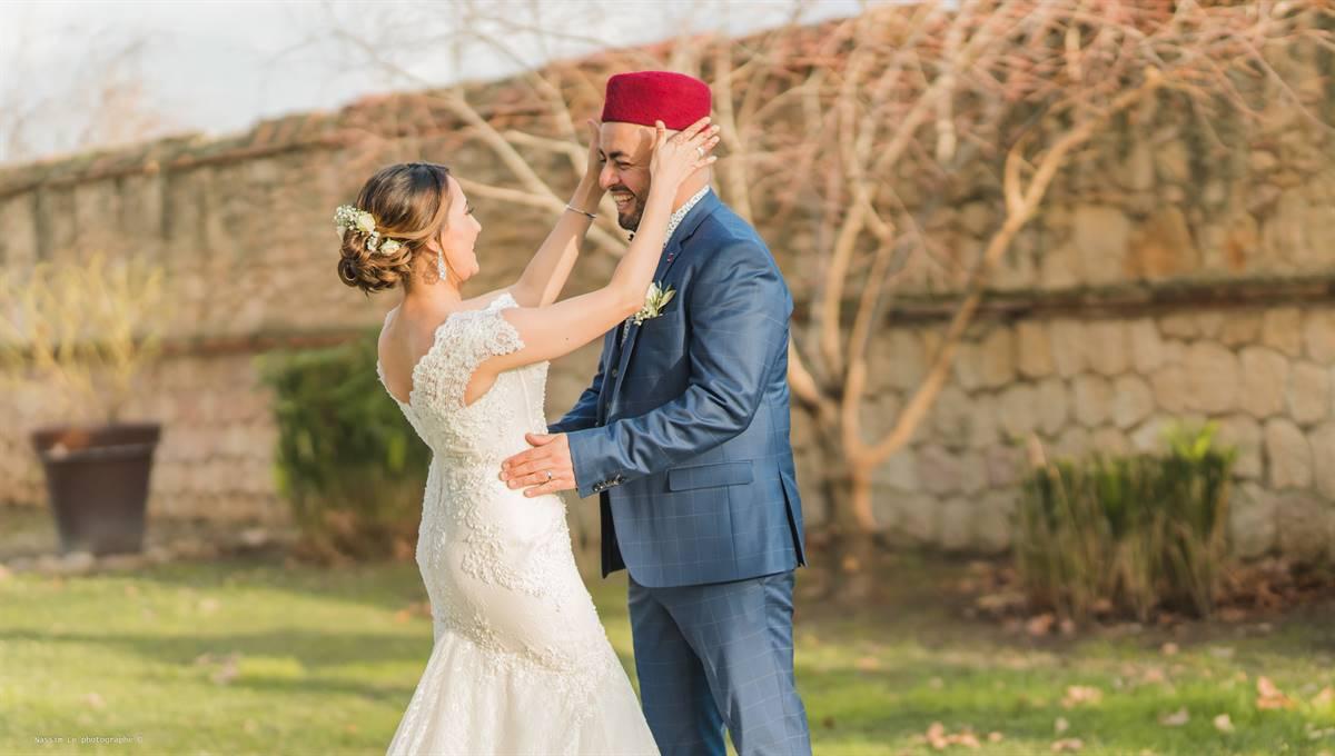 Pourquoi choisir ce Photographe mariage oriental 33
