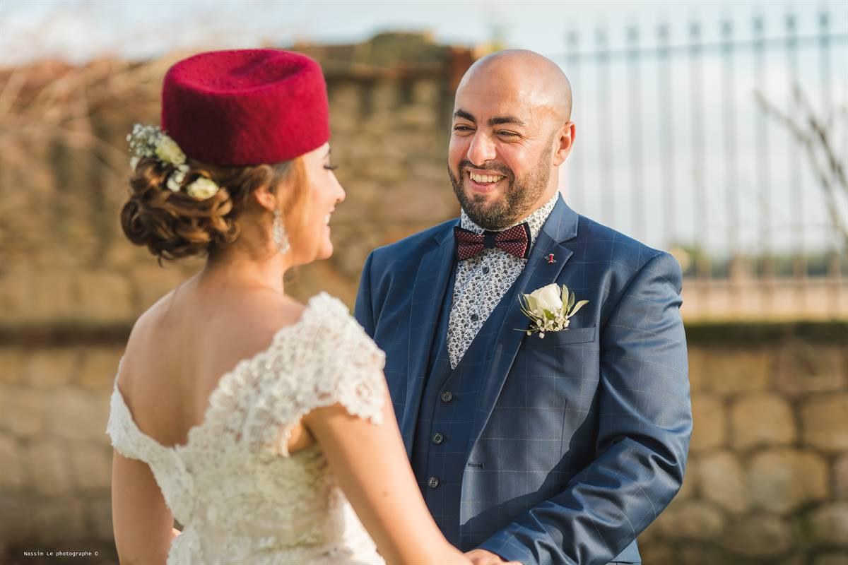 Pourquoi choisir ce Photographe mariage oriental 34
