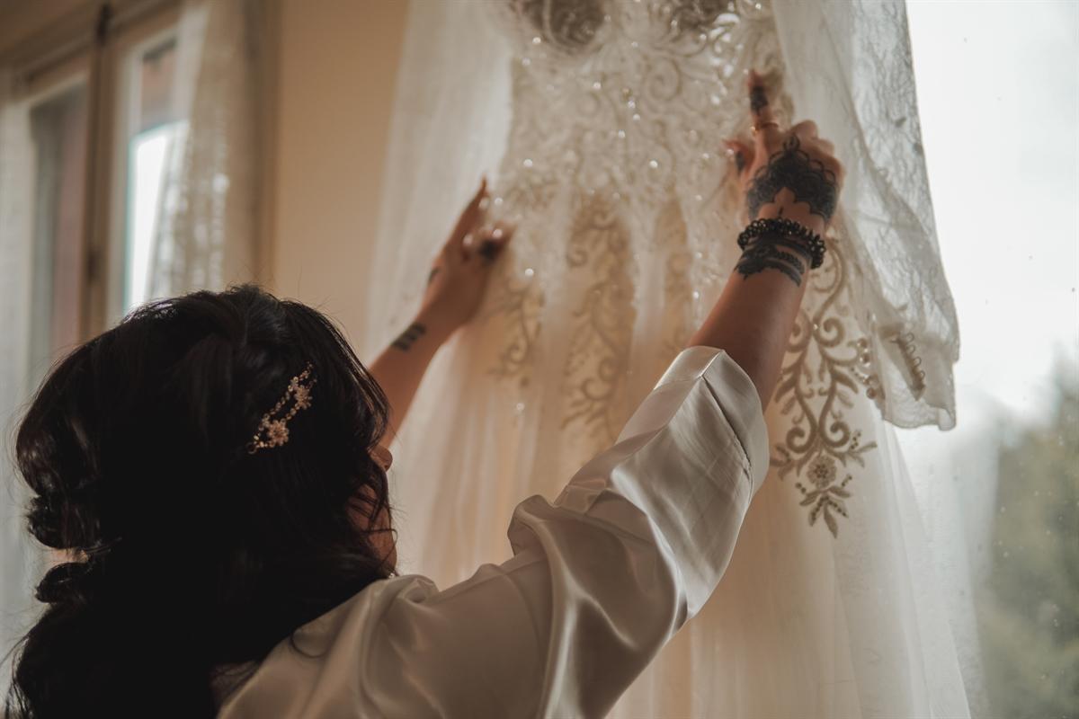 Pourquoi choisir ce Photographe mariage oriental 4