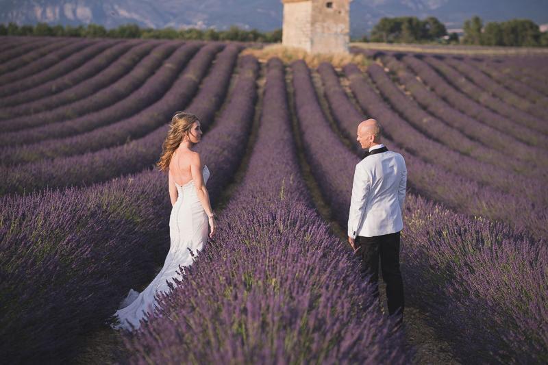Photographe  Mariage Provence 1