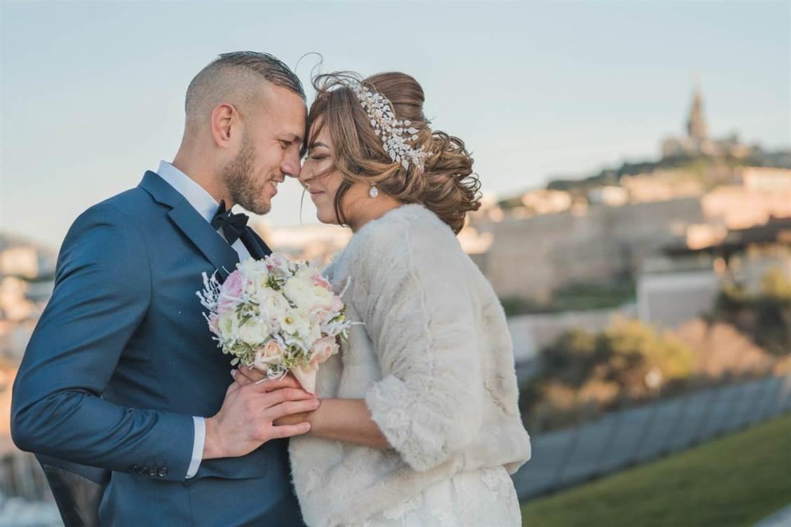 Remerciement photographe mariage 1