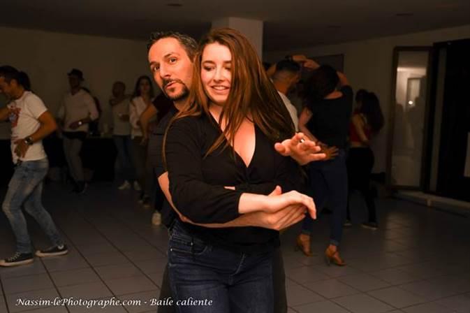 Soirée danse Salsa 11