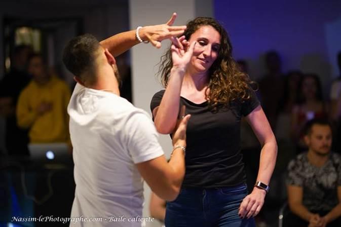 Soirée danse Salsa 6