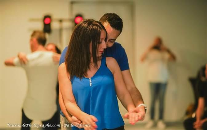 Soirée danse Salsa 7