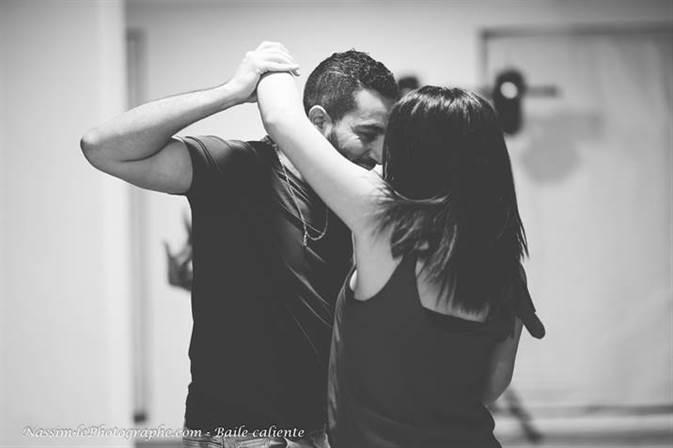 Soirée danse Salsa 8