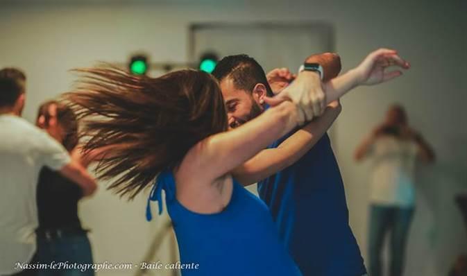 Soirée danse Salsa 10