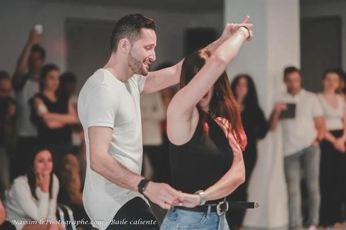 Soirée danse Salsa 13