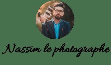 Nassim le Photographe